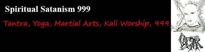 Spiritual Satanism 999